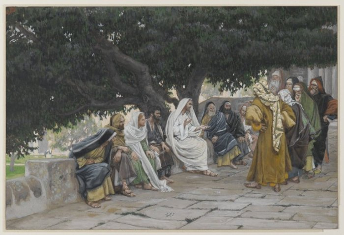Be more then the Law: A reflection on the 6th Sunday ofOT